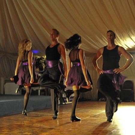 Irish Dancers - Ultimate Event Dancers