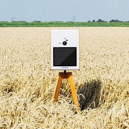 Fotodoos - Photo Booth