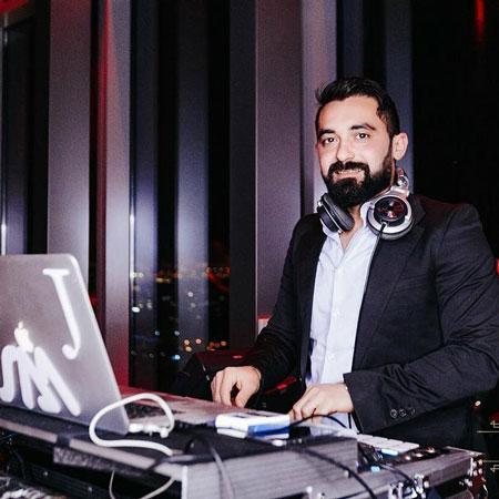 DJ Ussam Hamadi
