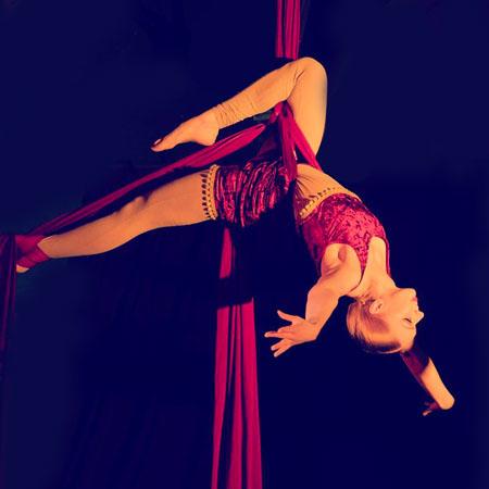 Sophie Cain - Aerial