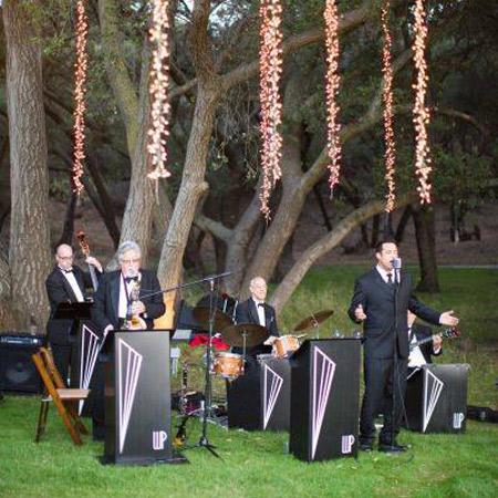 Warren Priske's Old Hollywood Jazz Bands