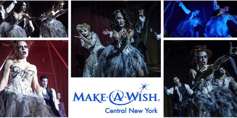 We're Sponsoring Make A Wish Metro New York