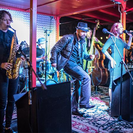 Klipptones - Jazz Band