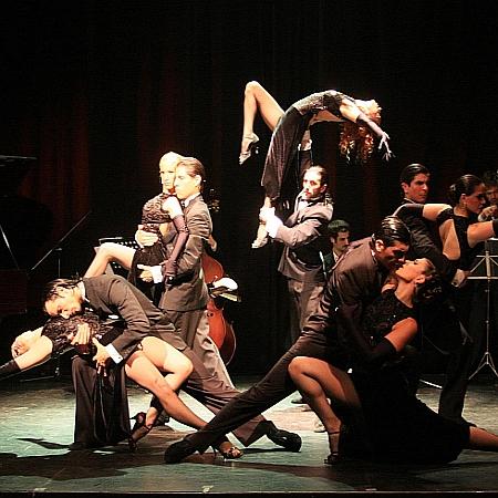 La Femme Tango Company