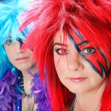 SNOG - Glam Rock Tribute Band