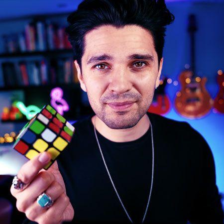 Maddox Dixon - Virtual Rubik's Sessions