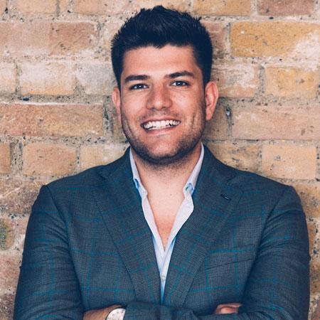 Mark Wright - Digital Marketing Speaker