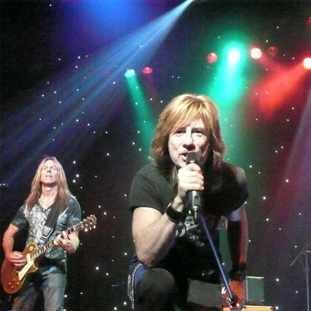 Phoenix Rock Band