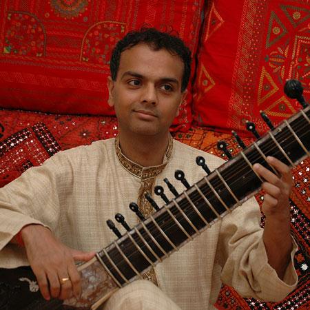 Siddharth Kishna