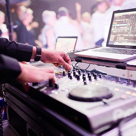 Sonor - DJs