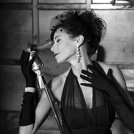 Lisa Casalino Jazz Band