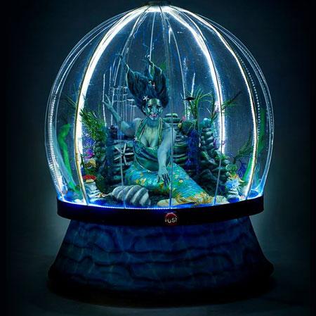 The Show Globe - Sea Sphere