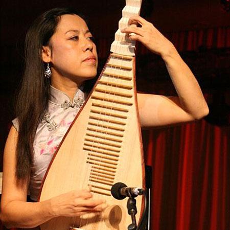UK Chinese Music