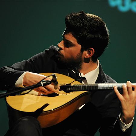 Ricardo Silva - Portuguese Guitarist