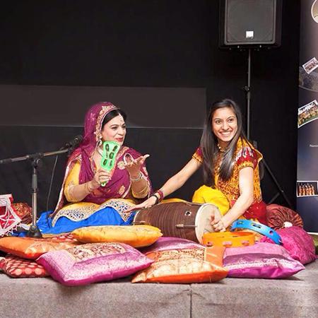 Eternal Taal - Ladies Sangeet