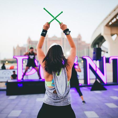 Masterjedai - Fitness Instructor