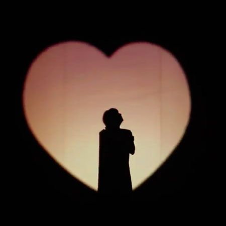 Love Themed Shadow Shows