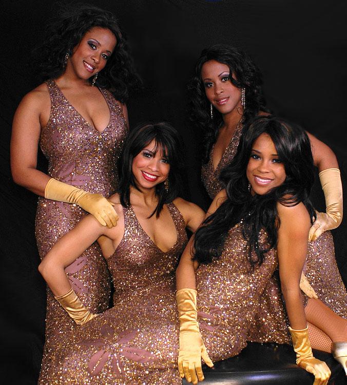 Divas of Motown USA