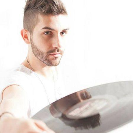 DJ Stephano