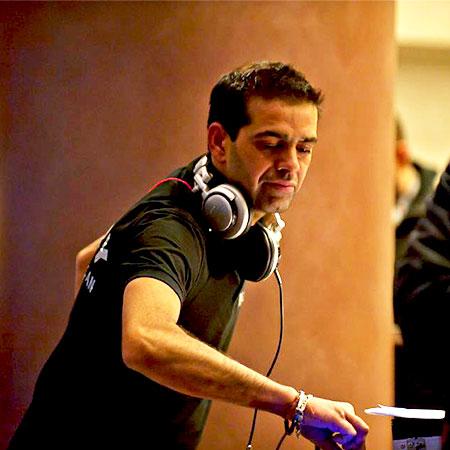 Rajesh Kumar Sharma (DJ Aery)