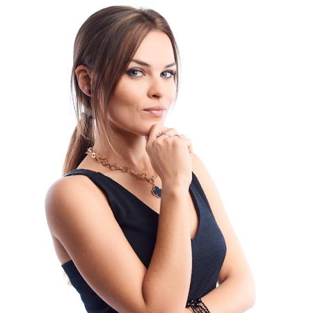 Kateryna Shevtsova