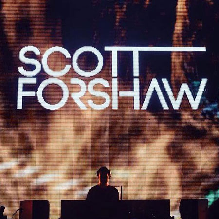 Scott Forshaw - DJ