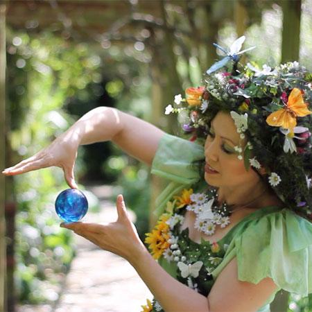 Sorcha Ra - Enchanted