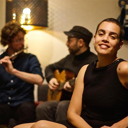 Brasounds Productions - Brazilian Music Band