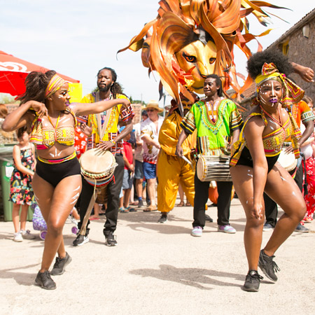 Unika Dance Events - African Dance Shows