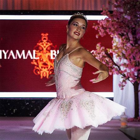 Sophie Adams Ballet Company