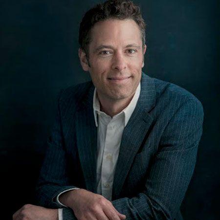 Matthew Luhn - Creativity Speaker and Former Pixar Artist