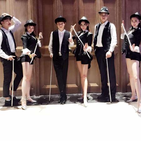 TD dance studio - Shanghai (上海)