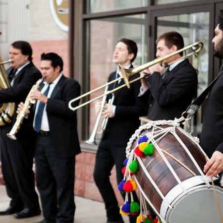 Band Bajha Brass