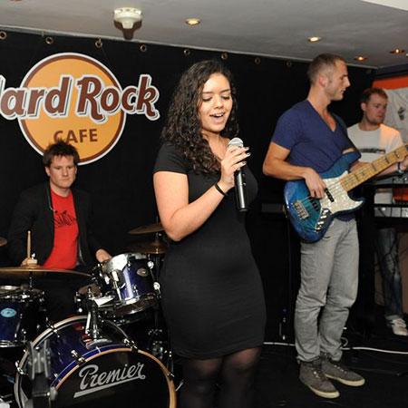Bond Street - Rock Star Live