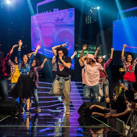 Kriman - Streetdance Dubai