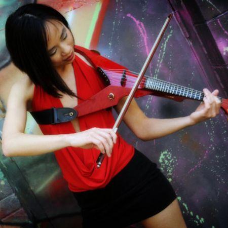 Victoria Yeh - Toronto Strings