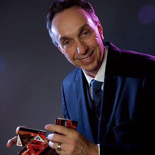 Robert Berry - Magician