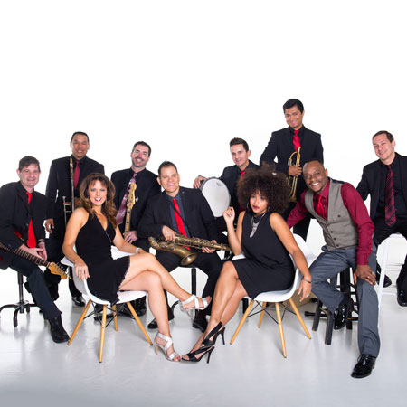 Finesse - Orlando Wedding Band