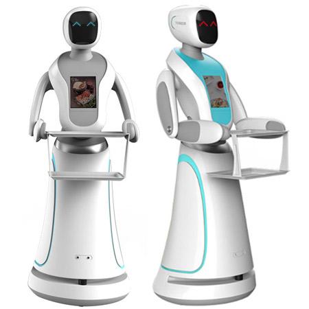Robots Of London - AMY