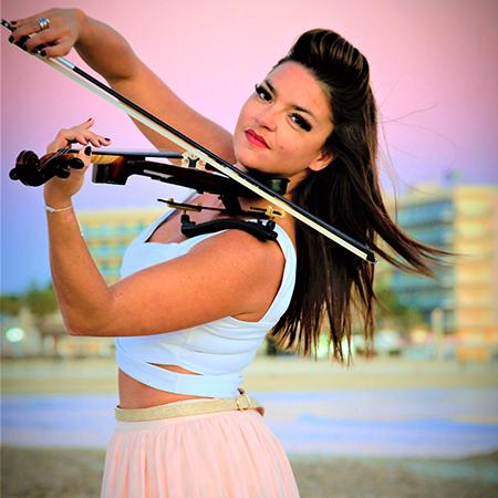 Victoria Violin