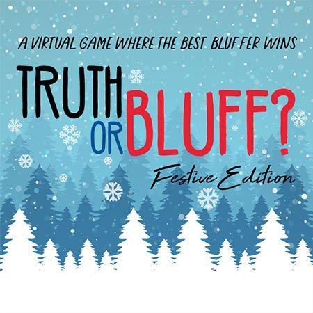 Truth or Bluff Festive Edition