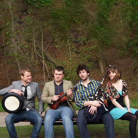 Jimjam Ceilidh Band
