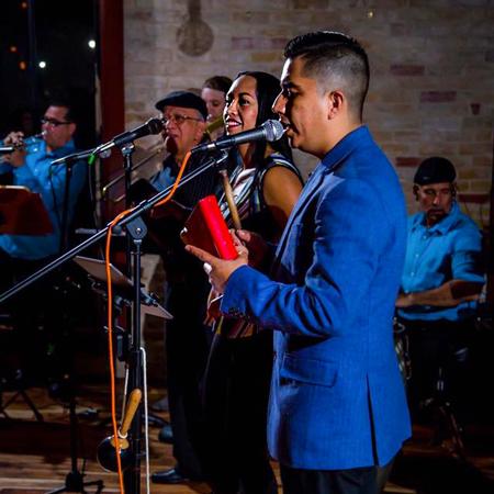 Cosa Nostra La Banda - Latin Jazz Band