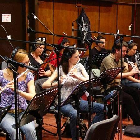 Hungarian Studio Orchestra
