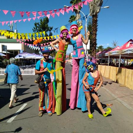 The Roaming Carnival