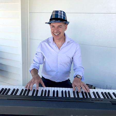 Noam Eisen - Pianist