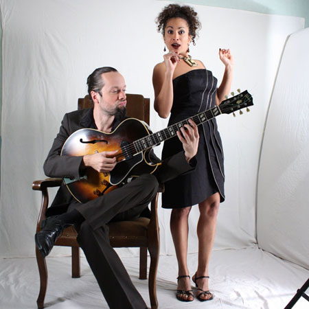 Marie Carrie - Acoustic Duo