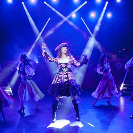 Entertainment Shows - Pirates Of Treasure Island