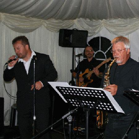 Symphony Sid & The Swing Kings
