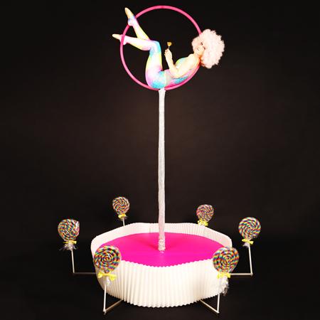 The Dream Performance - La Luna Lollipop